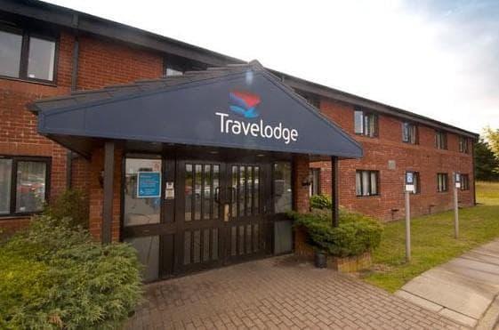 Travelodge Kilmarnock Hotel