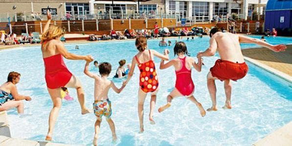 Haven Holidays Combe Haven Holiday Park Haven Holidays Combe Haven Holiday Park