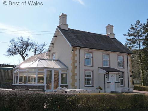 Glan Y Fad Cottage Spacious and welcoming holiday accommodation, Aberystwyth