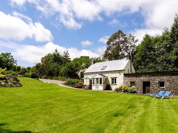 Pwll Cottage