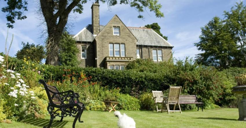 Ashmount Country House - Ashmount Country House
