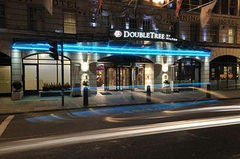 Exterior - Doubletree By Hotel London West End