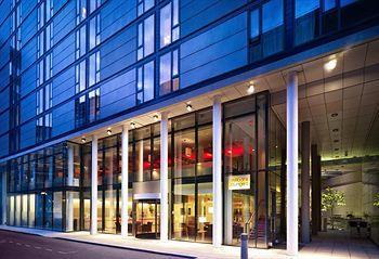 Exterior - Doubletree By Hilton London Westminster