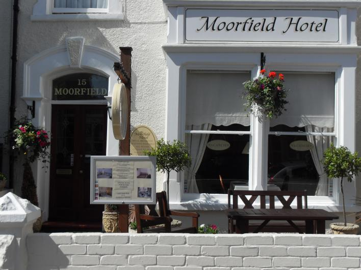 The Moorfield Bed & Breakfast The Moorfield Bed & Breakfast