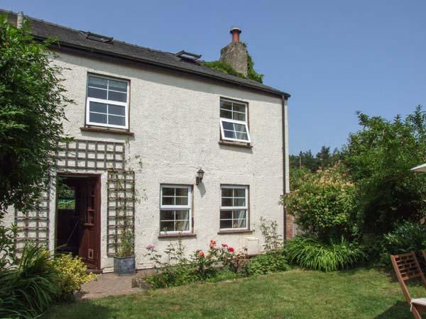 - Cornerstone Cottage