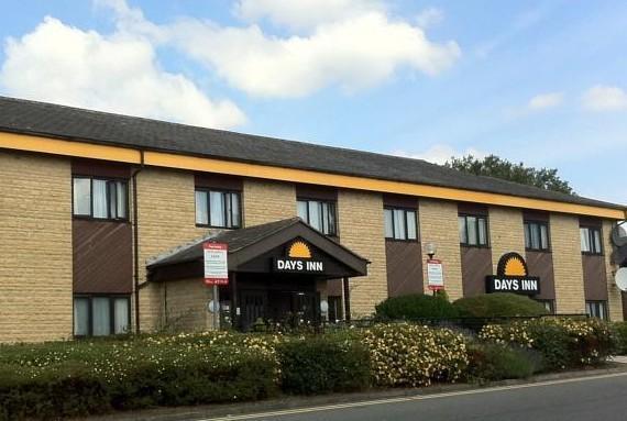 Days Inn Hotel Bradford South