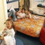 - Ibis Portsmouth Budget Hotel
