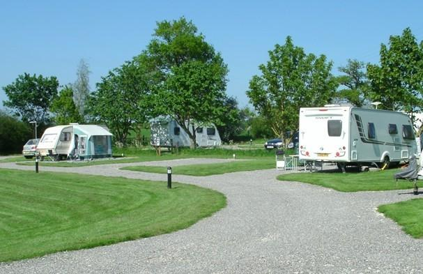 Cliff Farm Caravan Park - Cliff Farm Caravan Park