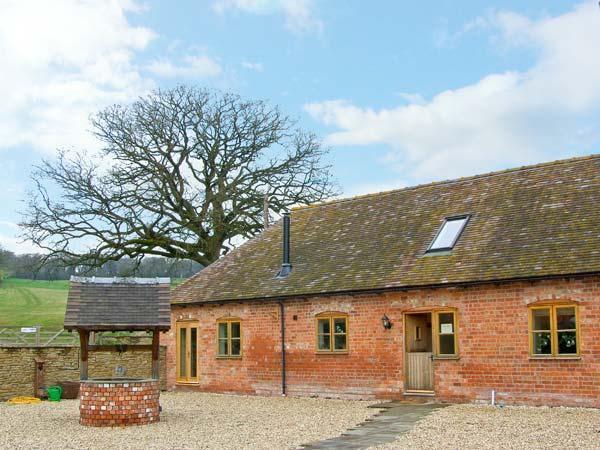 The Milking Parlour Cottage