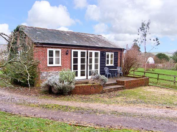 - Orchard House Cottage
