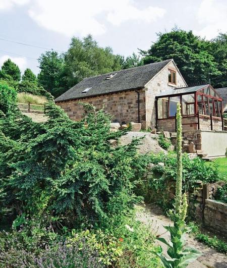 Grange Cottage Grange Cottage