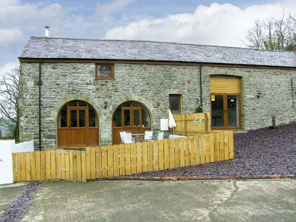 The Stables Cottage