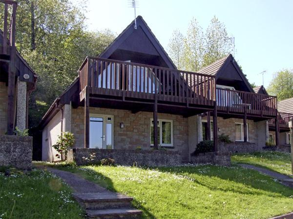 No 50 Valley Lodge Cottage