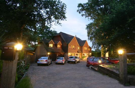 Pretty Maid House Bed & Breakfast A premier guest house near Sevenoaks, perfect for business or leisure with ample private parking.
