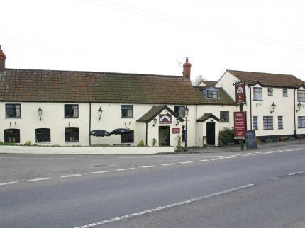 Pecking Mill Inn and Hotel