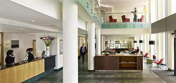 Hilton Garden Inn Birmingham Exterior
