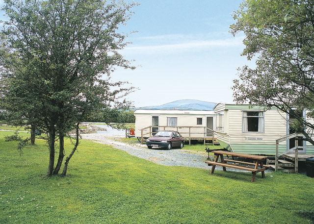Hoseasons Cumbria: Combe Caravans Hoseasons Cumbria: Port Haverigg Holidays