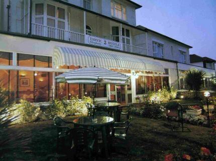 - Tarvic2 Hotel