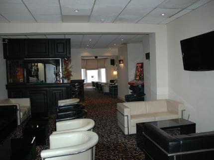 - The Parisienne Hotel