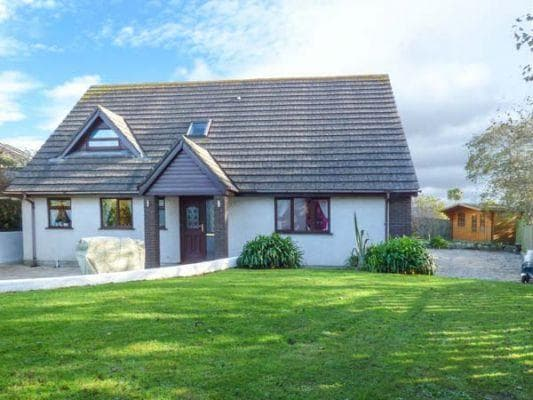 Jahaytie (Ref 930896) - Family Holidays to Newquay with Sykes Cottages