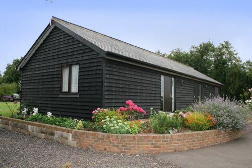 Kinsbourne Cottage