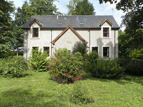 - Gardener's Cottage