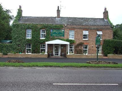 Andel Lodge Hotel