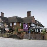 Premier Inn - London Harrow
