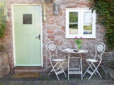 Hollies Cottage
