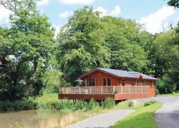 Herons Brook Lodges Herons Brook Lodges