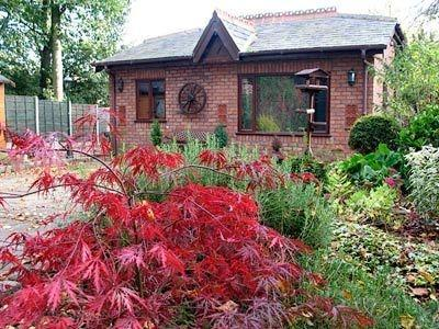 South Lodge Cottage