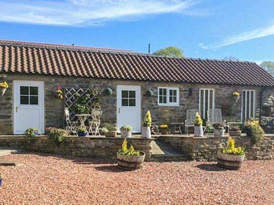 Pet Friendly Holidays with Sykes Cottages Norah's Nook (Ref 911836)