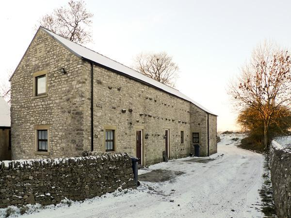 2 Primitive Mews Cottage
