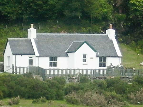 Roddy's Cottage