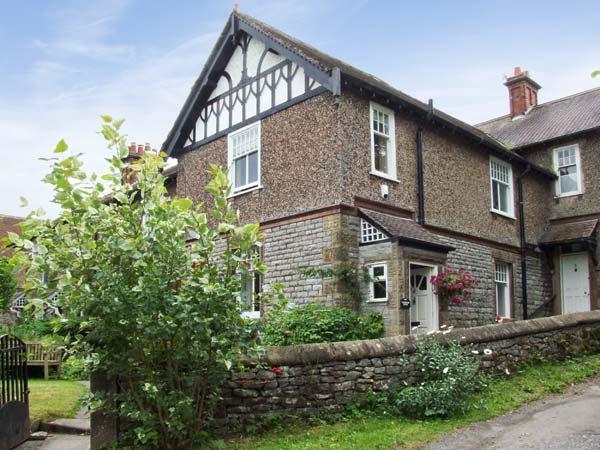 Cornbrook House Holiday Cottage