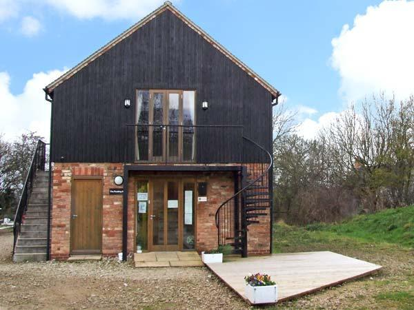 The Pudding Room Cottage