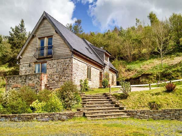 Hiraeth Cottage