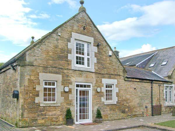 - Horsley Banks Farm Cottage