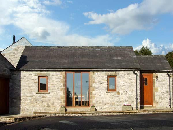 - Swallow Barn Holiday Cottage