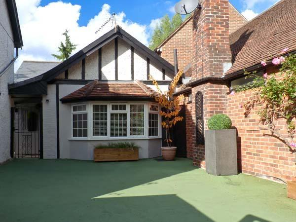 Woodend Annexe