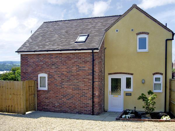 - Manor Cottage