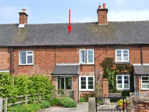 Callow Cottage