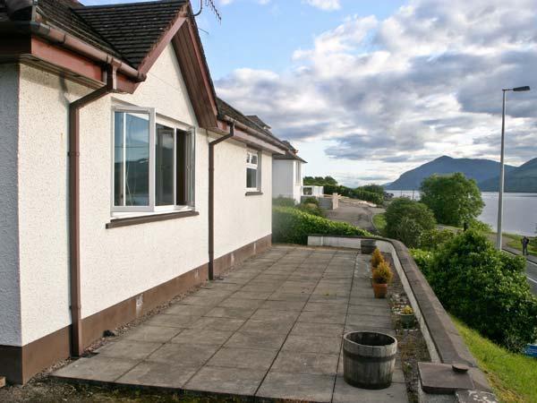 Morvich Cottage