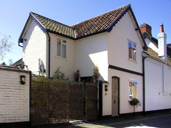 Firkin Cottage