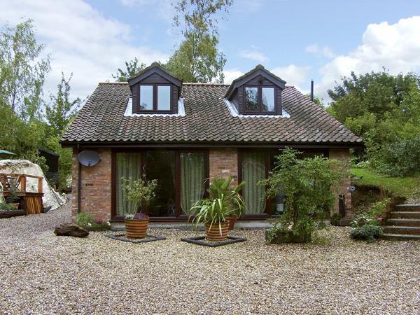 Quarryside Cottage