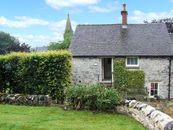 Hallcliffe Cottage