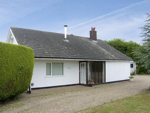 Kingsway Cottage