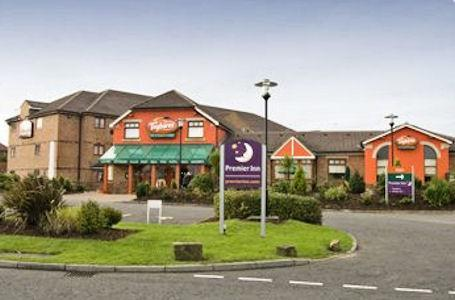 Premier Inn South Shields Port of Tyne Premier Inn South Shields Port of Tyne