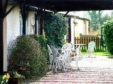 Sheephouse Manor B&B