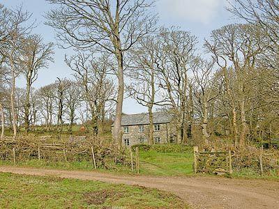 Higher Thorne Cottage
